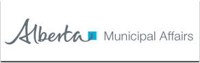 Logo: Alberta Municipal Affairs