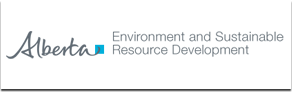 Alberta Environment and Sustainable Resource Development