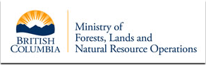 BC Ministry of Forests