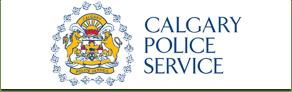 Logo: Calgary Police Service