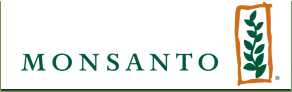 Logo: Monsanto