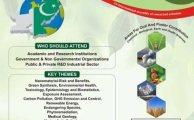 3rd International Conference on Environmental Horizon