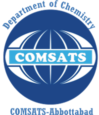 Department of Chemistry - COMSATS Abbottabad