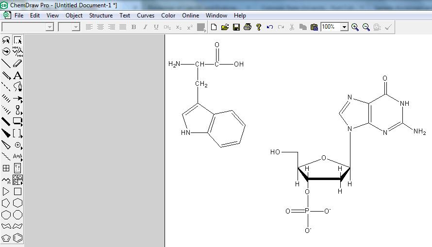 Download ChemDraw Free Pro 8.0 - Chemistry.Com.Pk