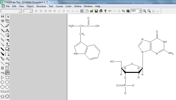 Download ChemDraw Free Pro 8.0 - Chemistry.Com.Pk