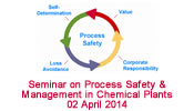 Seminar on Process Safety and Management