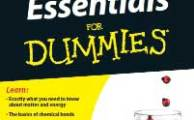 Free Download Chemistry Essentials For Dummies