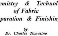 Chemistry and Technology of Fabric Preparation and Finishing