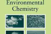 Elements of Environmental Chemistry