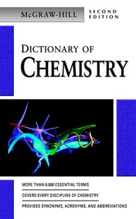 Free Download Dictionary of Chemistry