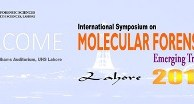 International Symposium on Molecular Forensic