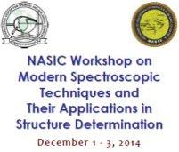 NASIC Workshop on Modern Spectroscopic Techniques