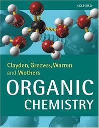 Clayden Organic Chemistry
