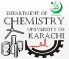Department of Chemistry, University of Karachi
