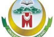 University of Malakand