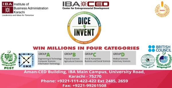 DICE-INVENT 2014