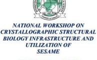 National Workshop on Crystallographic Structural Biology Infrastructure
