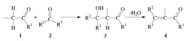 aldol reaction 1