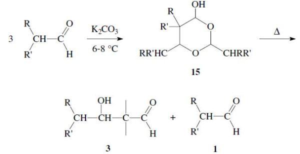 aldol reaction 14