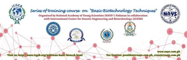 Training Course on Basic Biotechnology Techniques