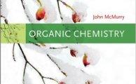 Organic Chemistry John Mcmurry