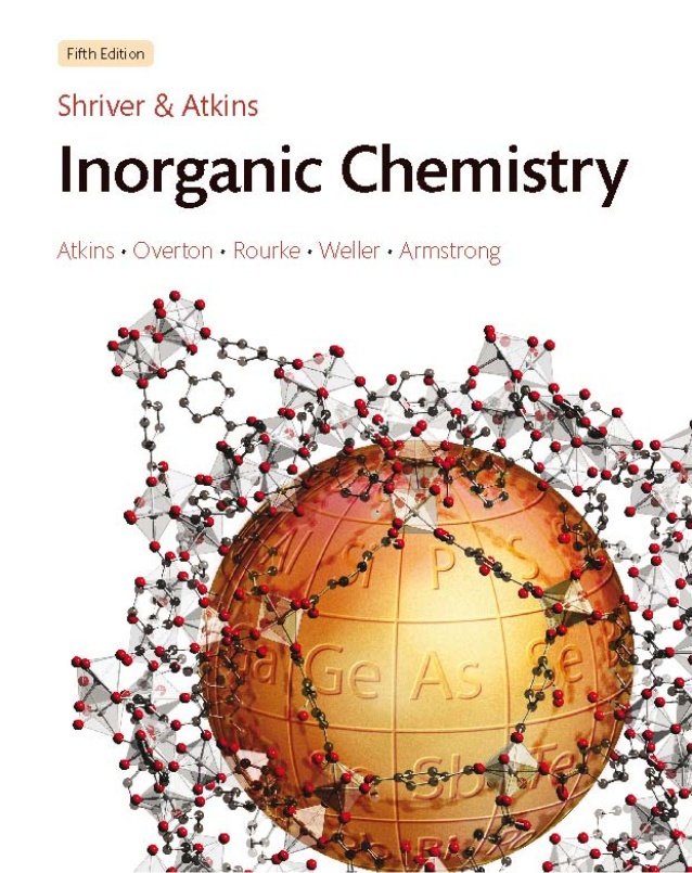 4th pdf huheey inorganic chemistry edition