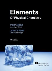 Elements of Physical Chemistry 5e