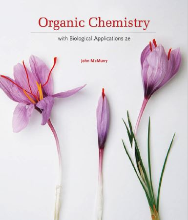 Organic chemistry mcmurry 8th edition solutions manual free.