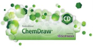 ChemOffice 2016
