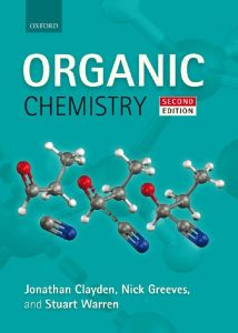 Clayden Organic Chemistry 2nd edition