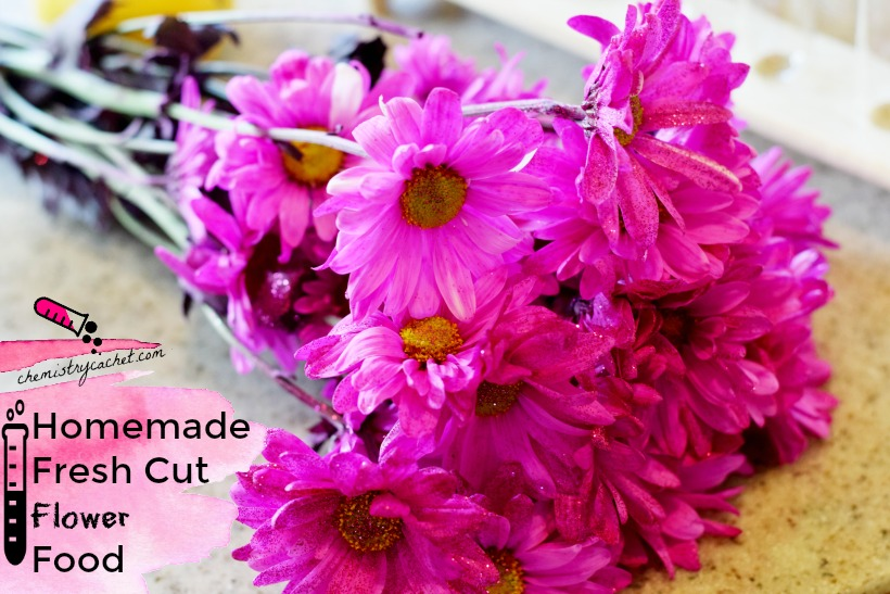 Best Homemade Fresh Cut Flower Food Plus Tips On Why It Works