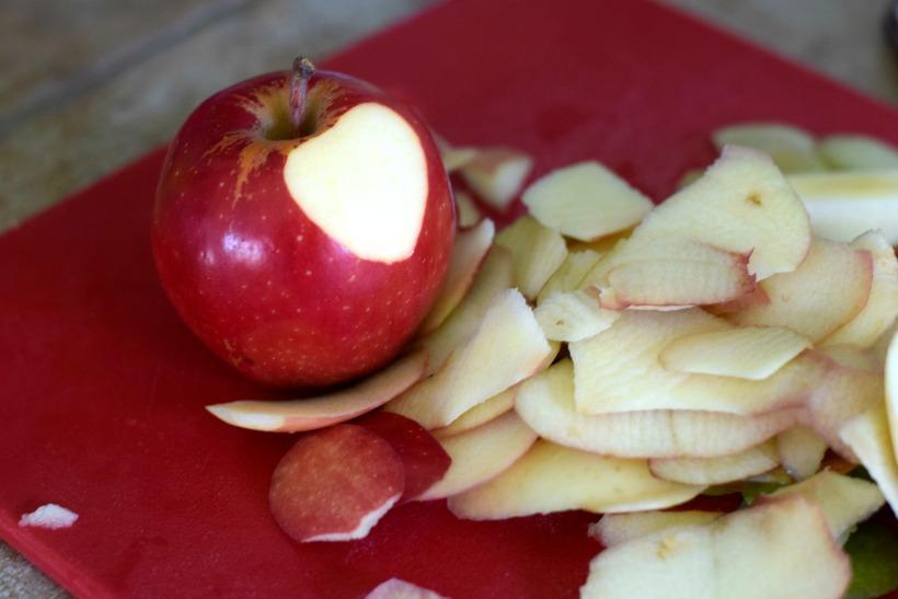Easy healthy apple butter recipe