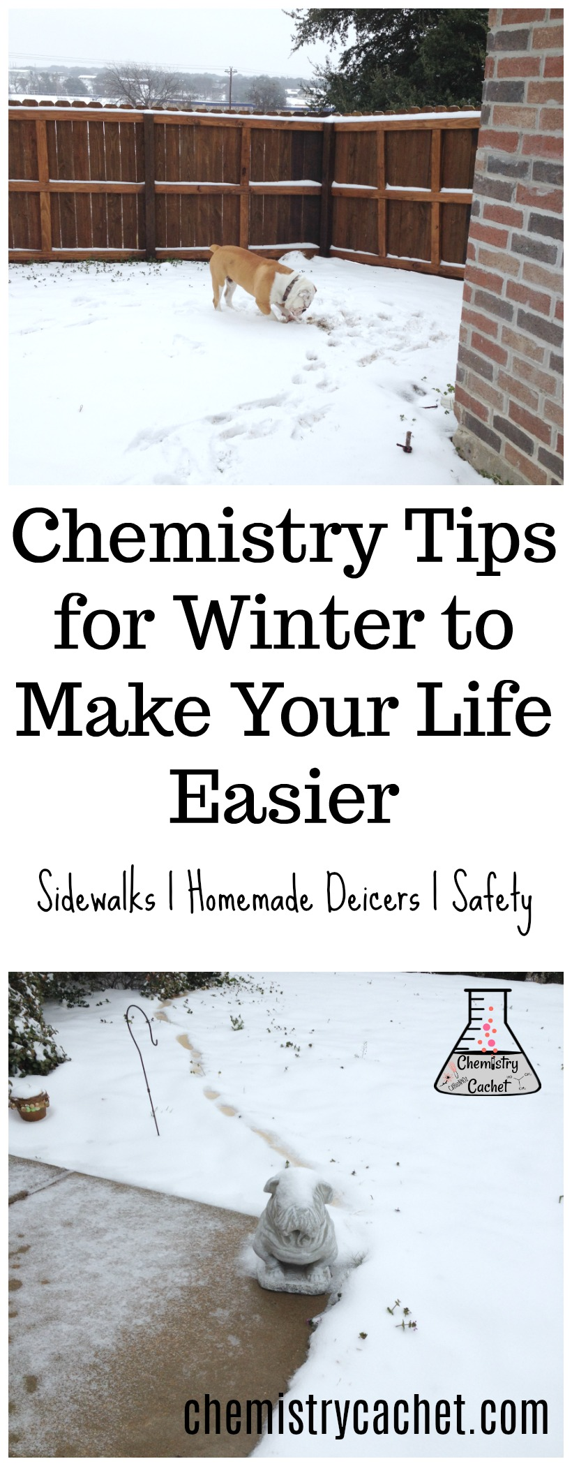 Tips To Make Living Room Cozy: Chemistry Tips For Winter To Make Your Life Easier