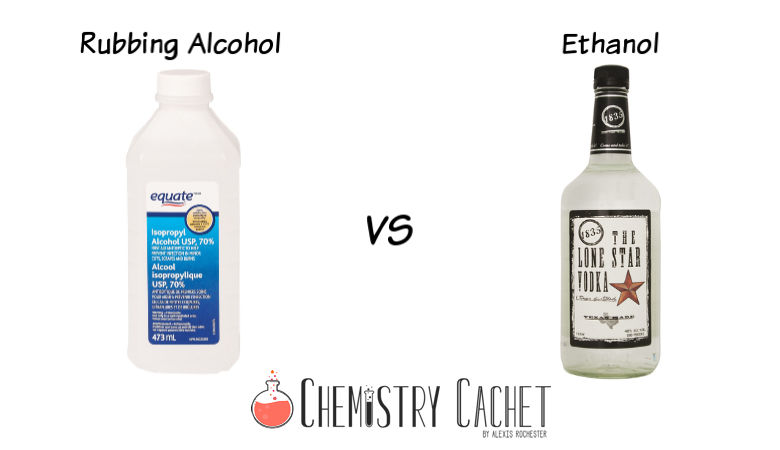 The Truth About Ethanol vs Rubbing Alcohol For Cleaning