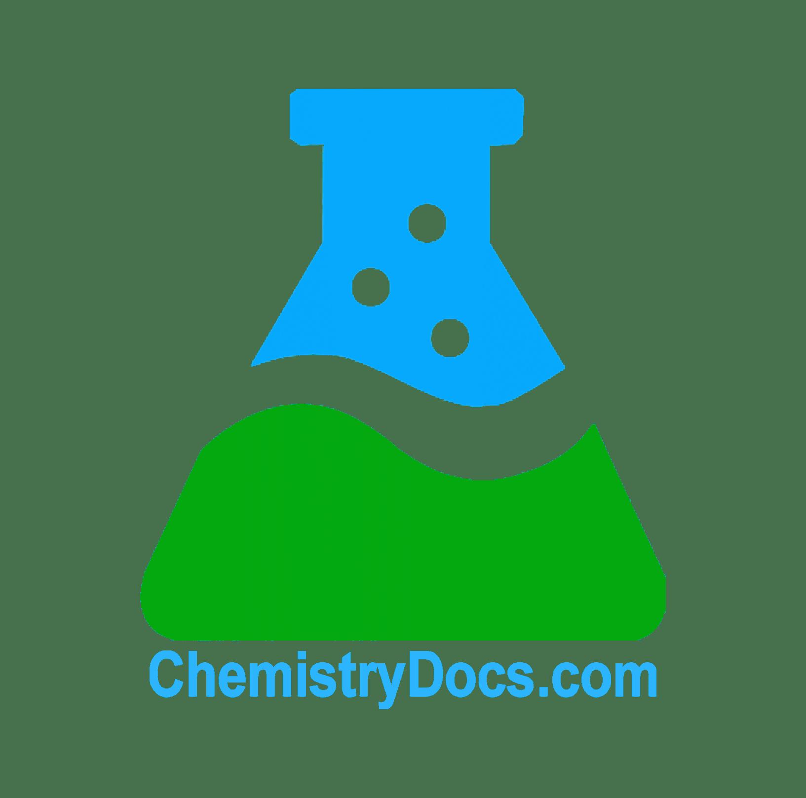 Chemistrydocs.com logo