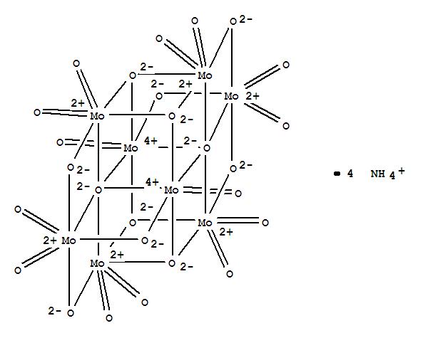 Experiment 7: Pentavalent and Hexavalent Molybdenum Oxides