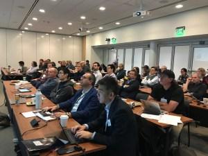 Liquid Interfaces workshop 2019 3
