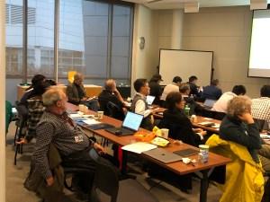 Liquid Interfaces workshop 2019 14