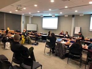 Liquid Interfaces workshop 2019 15