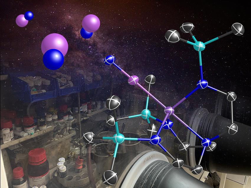 Stabilization of the Dinitrogen Analogue, Phosphorus Nitride