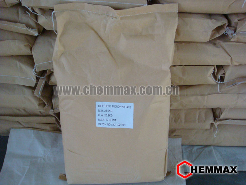 Dextrose Monohydrate Or Anhydrous Food Grade