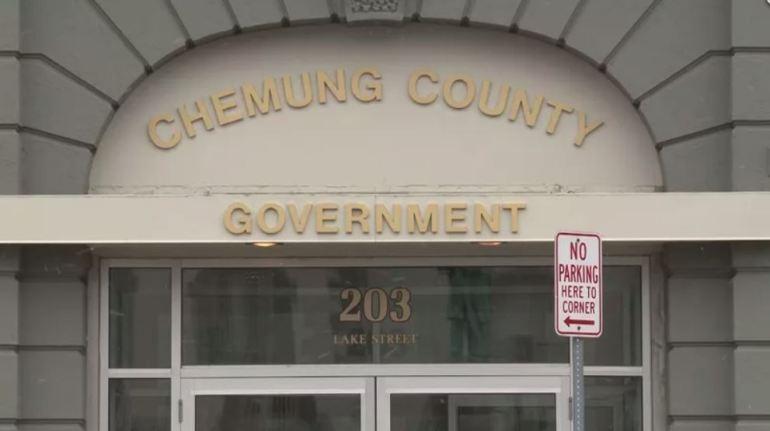 chemung county