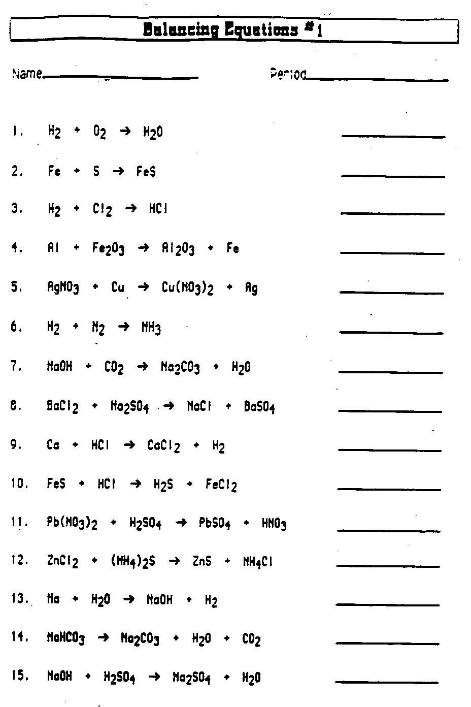 medium resolution of All Chemistry Resources - Ammerman