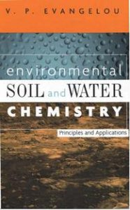 environmental-soil-and-water-chemistry