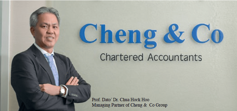 Year of Transformation – Cheng & Co, home-grown international accounting firm