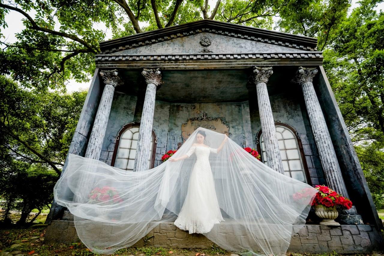 自主婚紗,婚紗攝影,婚紗包套,新娘秘書