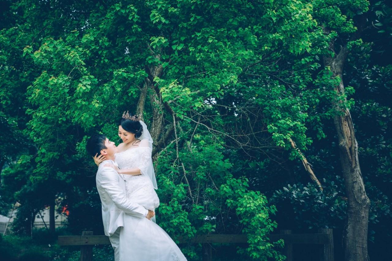 自助婚紗,婚紗攝影,婚紗包套,新娘秘書