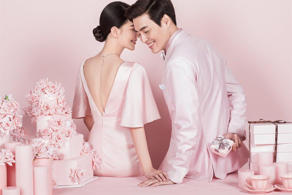 婚紗攝影 拍婚紗推薦 自助婚紗 婚紗照風格