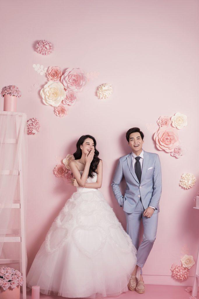 婚紗攝影 拍婚紗 自助婚紗 婚紗照風格
