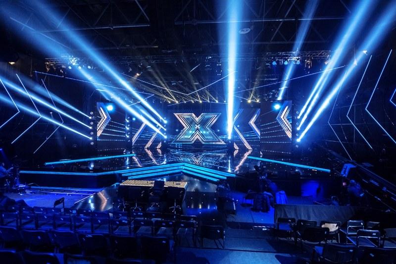 Écrans LED pour la télévision et la diffusion